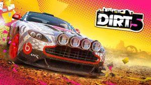 dirt-5-news-review-videos