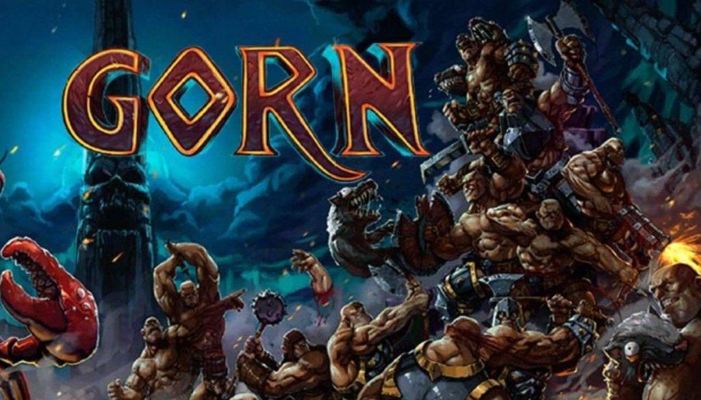 gorn-news-reviews-videos
