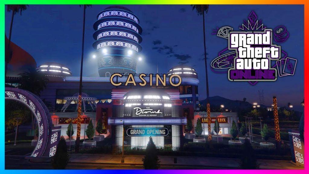Gta 5 Casino Freischalten