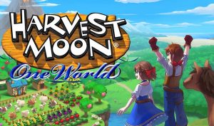 harvest-moon-one-world-news-reviews-videos