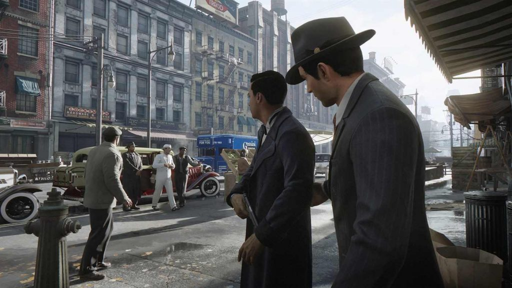Mafia: Trilogy Fully Revealed, Two Games Available Now On Xbox One