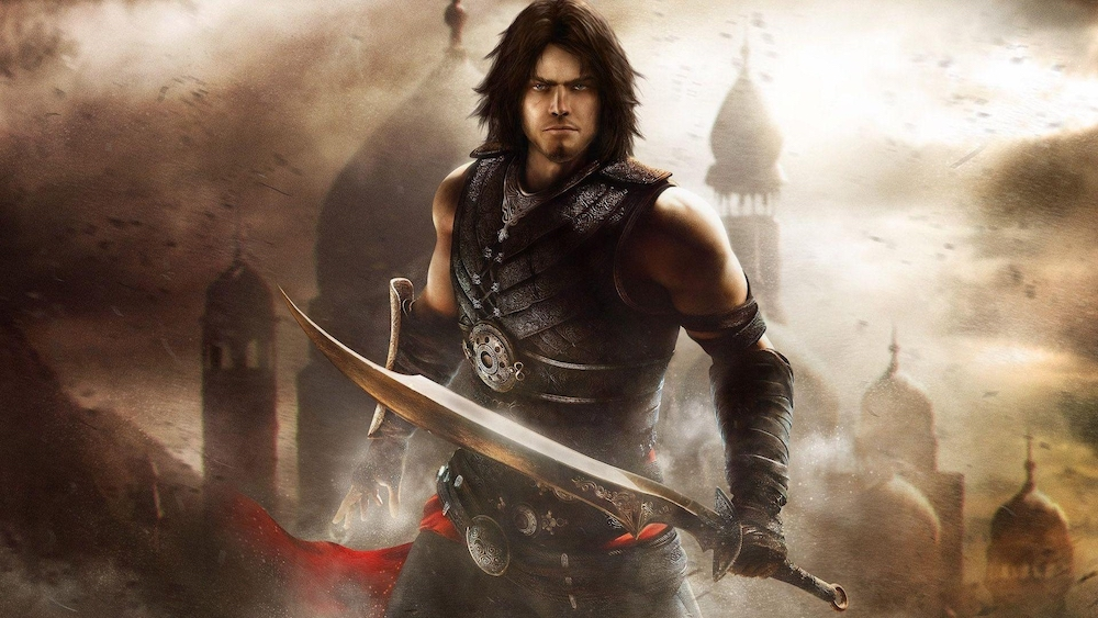 Footage of cancelled Prince of Persia Redemption discovered