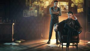 sherlock-holmes-chapter-one-announced-for-ps5-and-ps4-from-frogwares