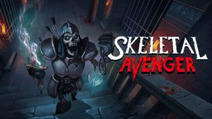 skeletal-avenger-news-reviews-videos