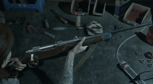 the-last-of-us-part-2-weapon-upgrading-and-crafting-revealed-by-naughty-dog