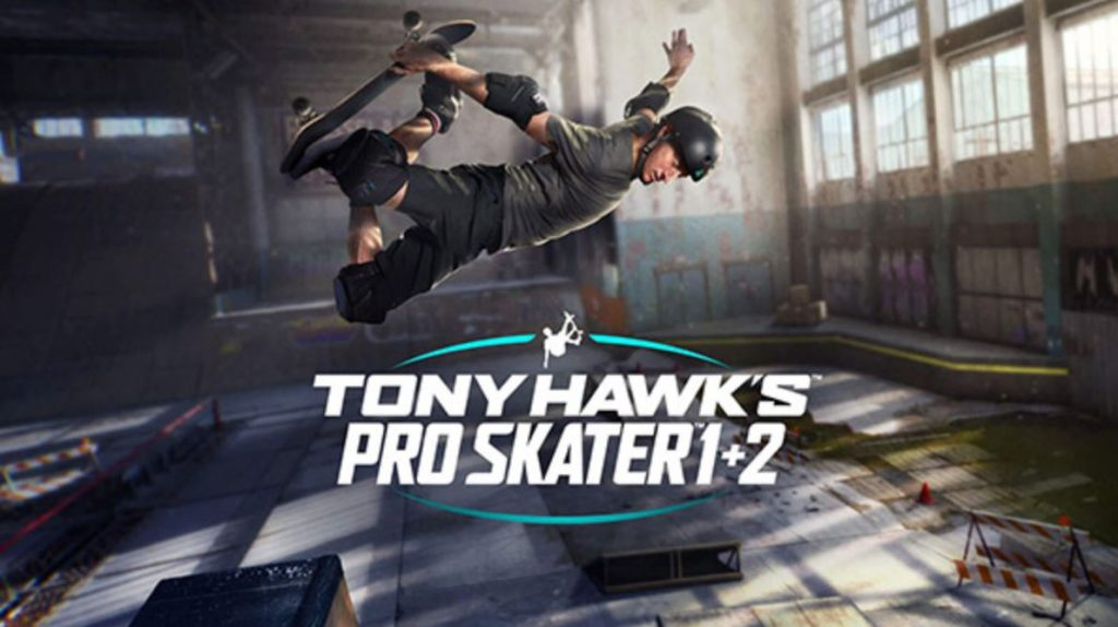 Tony Hawk's Pro Skater 1 and 2 Remaster Launching This Year