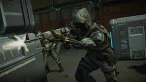 Warface Breakout PS4