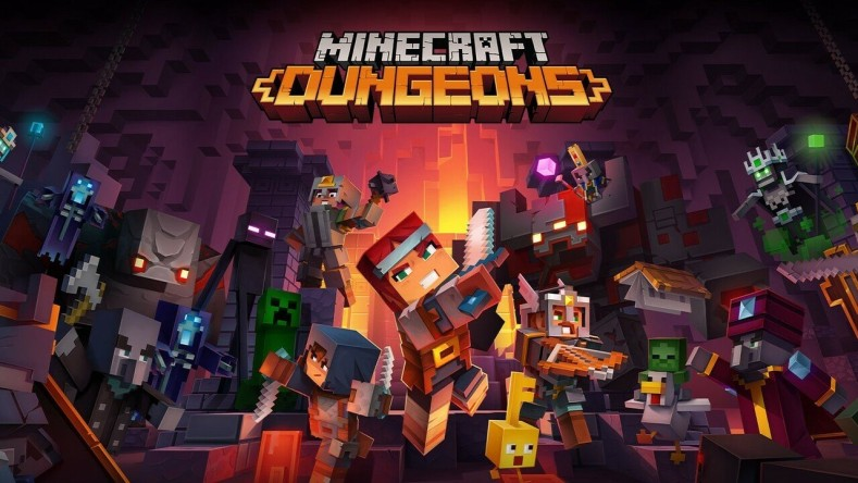 Alan Wake and Minecraft Dungeons bolster Game Pass library this month