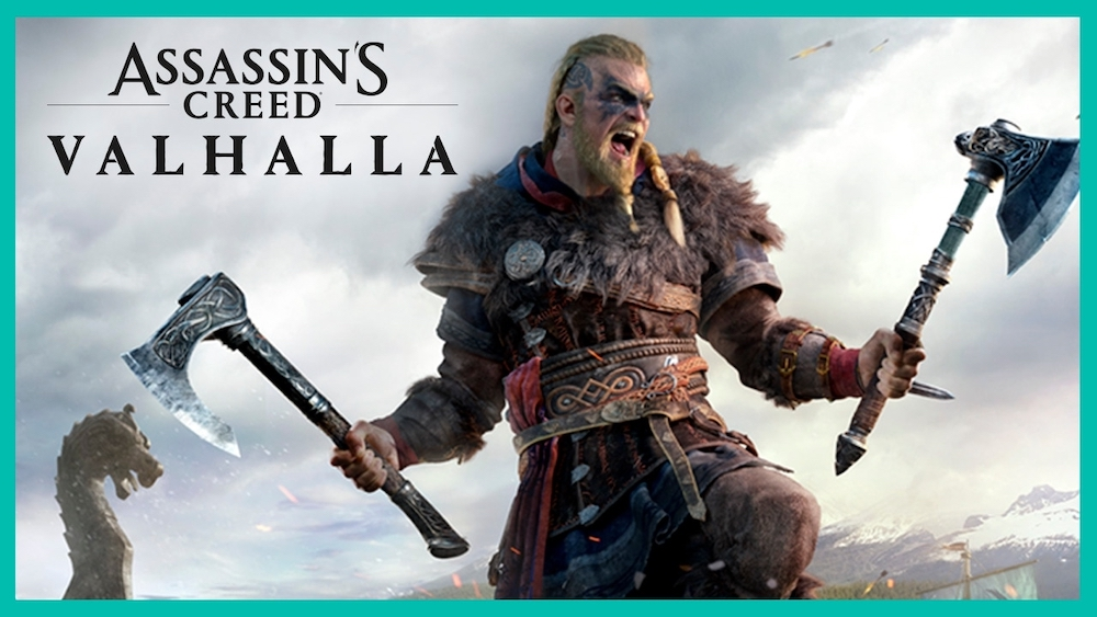 Assassin S Creed Valhalla Ps5 Performance Could Be Limited To 4k