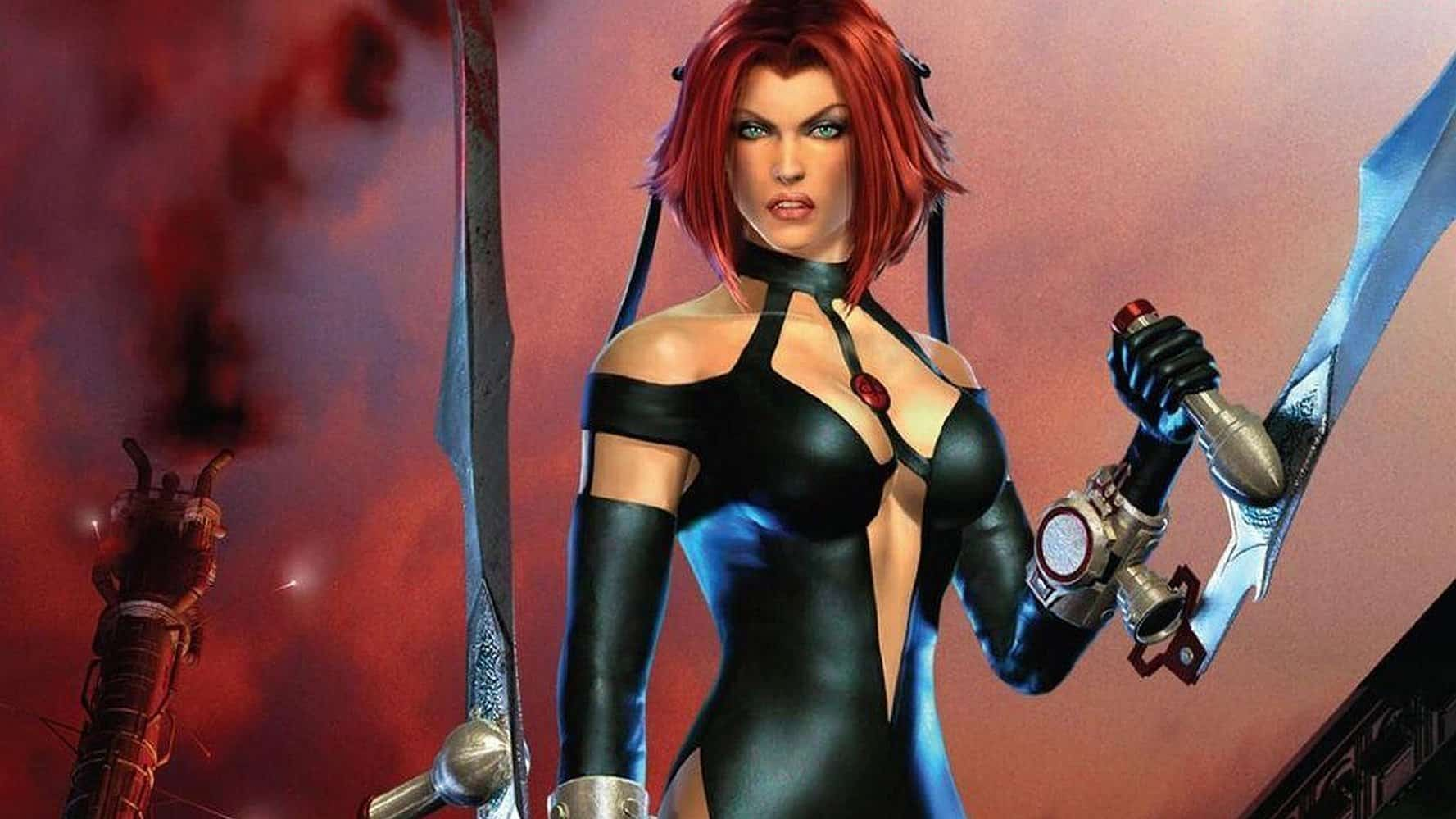 Bloodrayne Franchise Acquired By Ziggurat Interactive