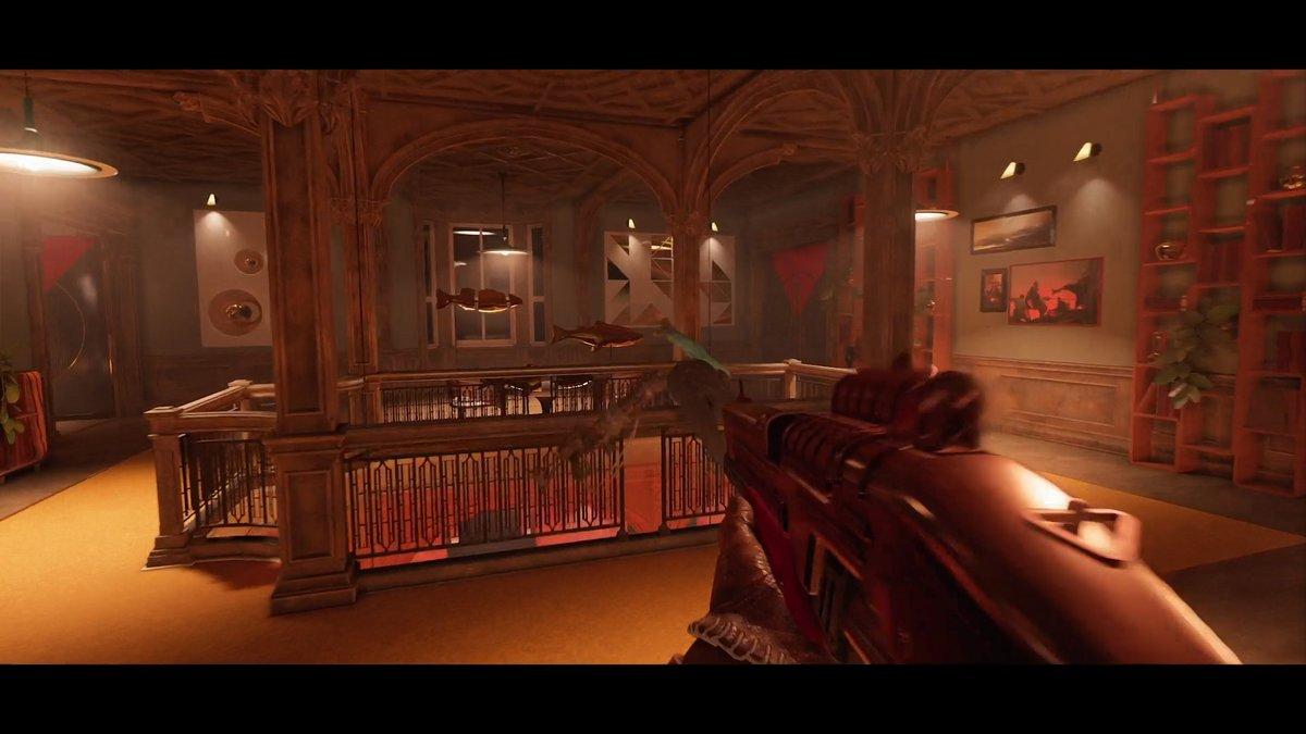 Deathloop PS5 Gameplay Trailer Blows Us Away - PlayStation Universe