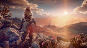 Horizon Zero Dawn PS5