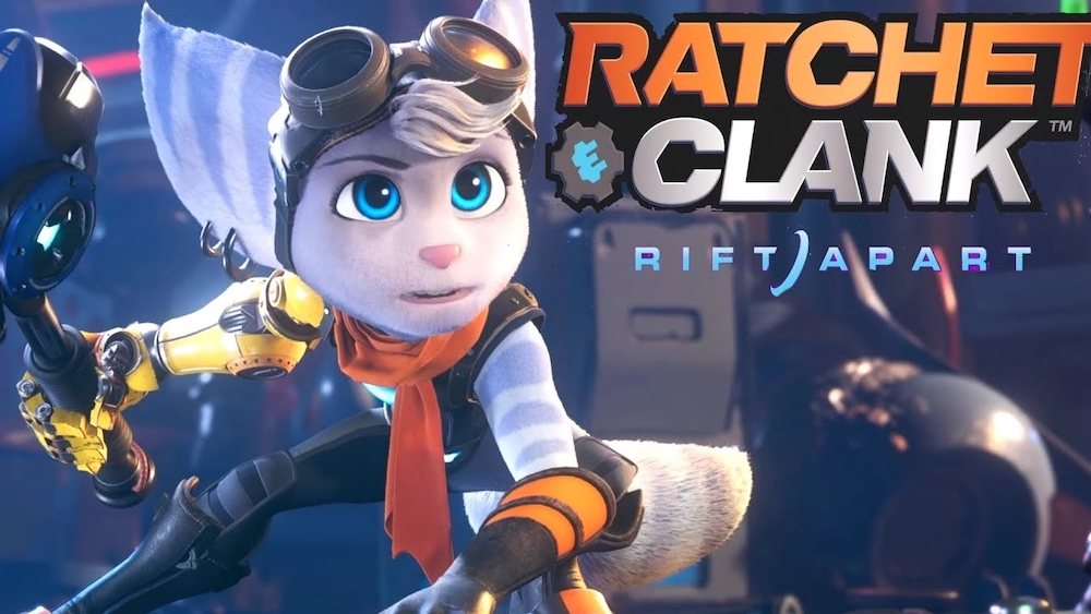 Ratchet And Clank Rift Apart Could Only Happen On Ps5 Insomniac