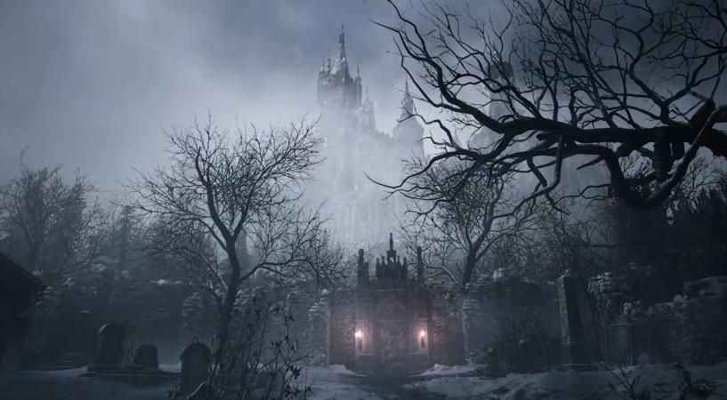 Resident Evil Village Trailer Breakdown Glbnews Com