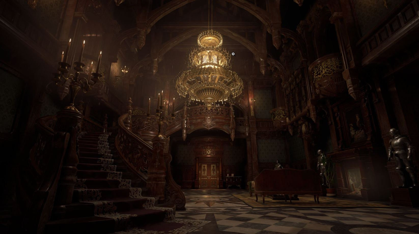 Resident Evil 8 Concludes Resident Evil 7 Story Been In