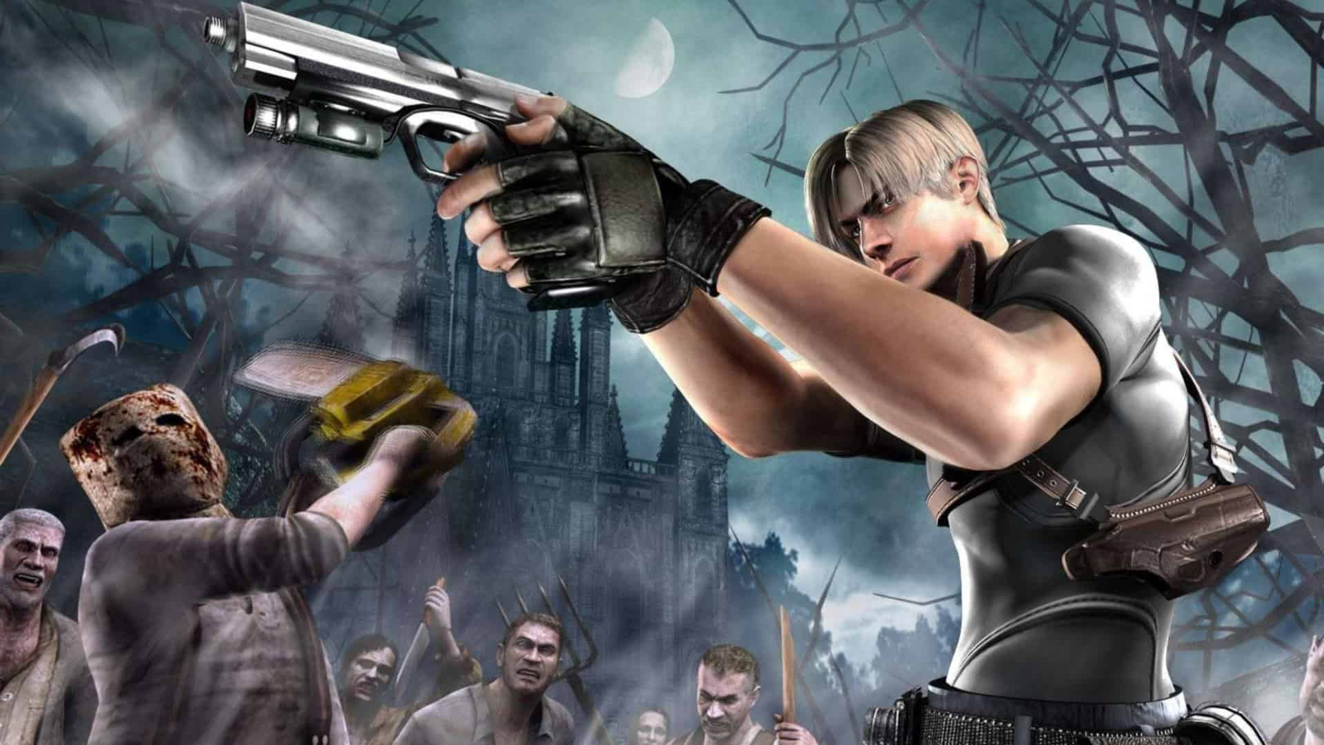 Guide Resident Evil 4 Remake Ps5 Release Date Gameplay Price