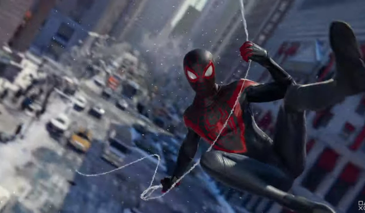 'Spider-Man: Miles Morales' Confirmed To Be Standalone Title