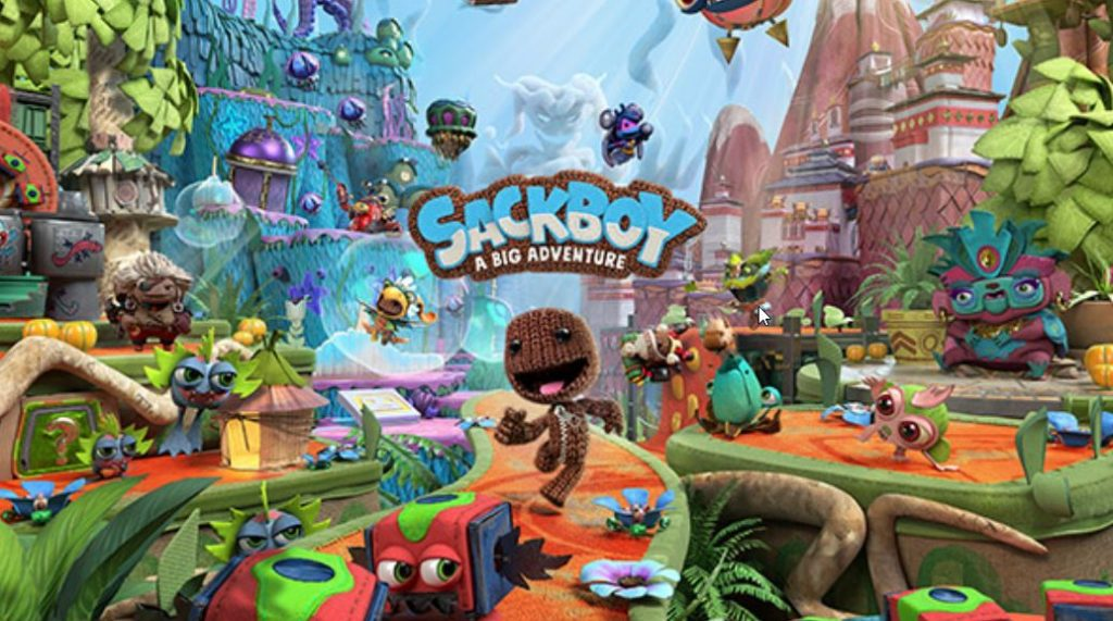 Sackboy-a-big-adventure-news-reviews-videos