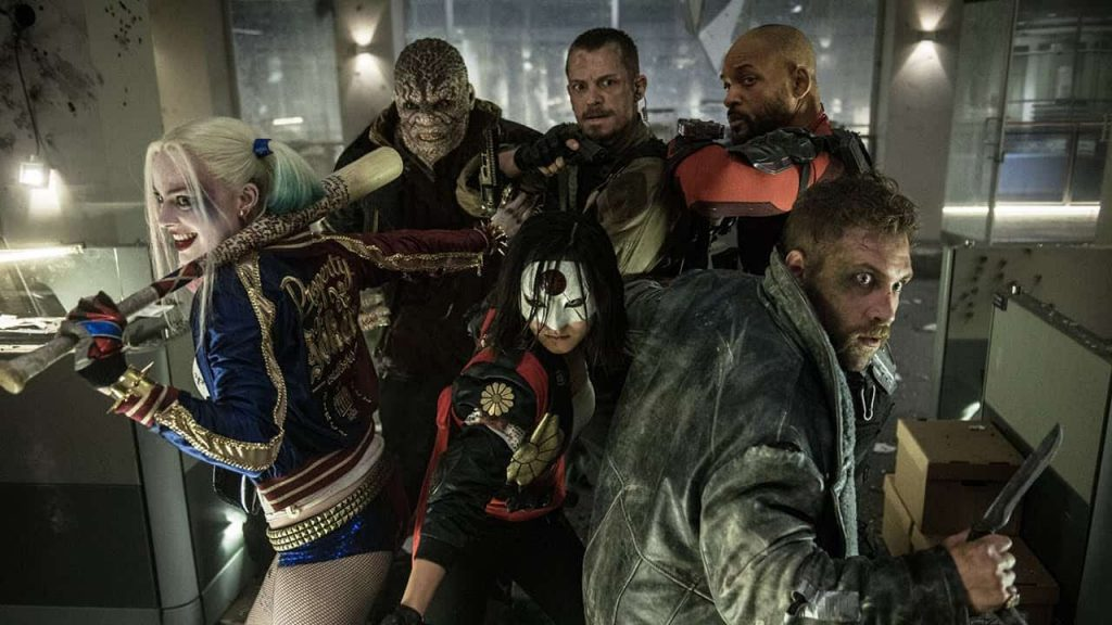 Gotham Knights is Reportedly The New Batman Title