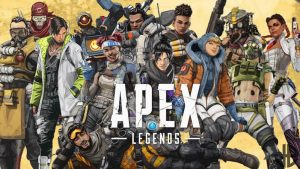 Apex Legends Cross Play
