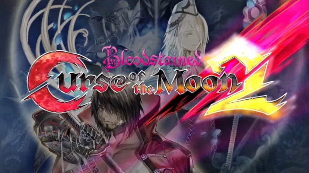 bloodstained-curse-of-the-moon-2-announced-for-ps4