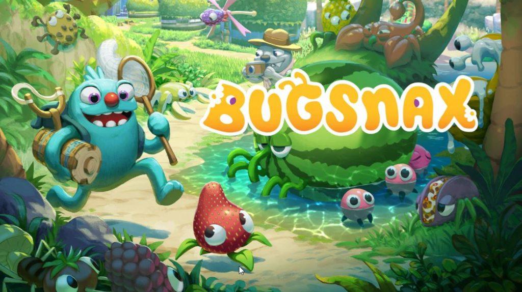 bugsnax-news-reviews-videos