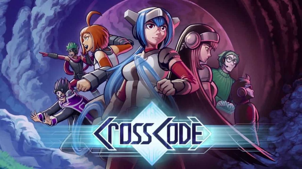 crosscode-ps4-review
