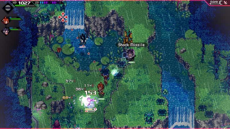 Crosscode PS4