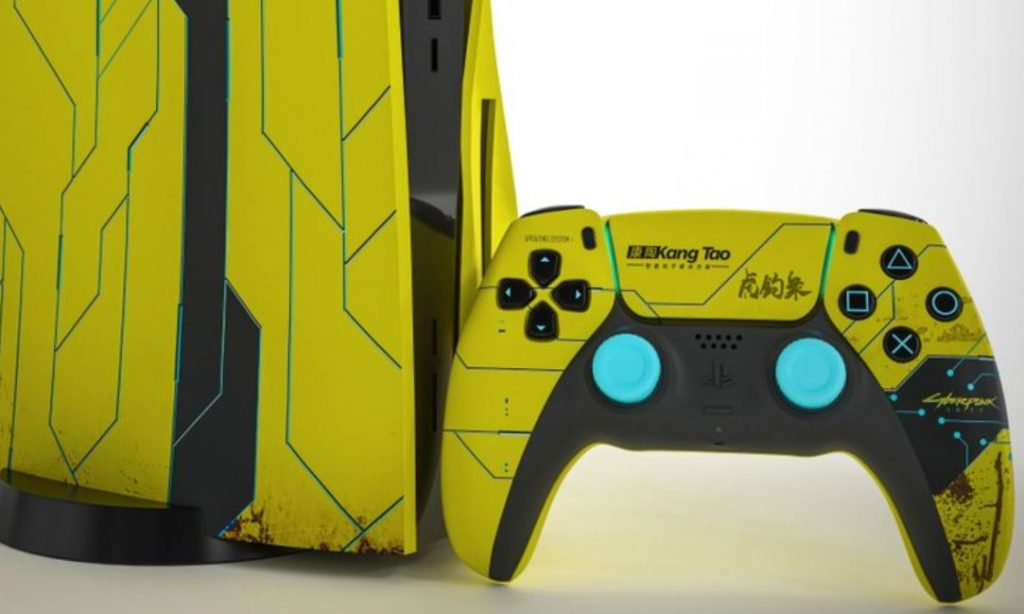 custom-cyberpunk-2077-ps5-design-makes-us-which-it-was-real