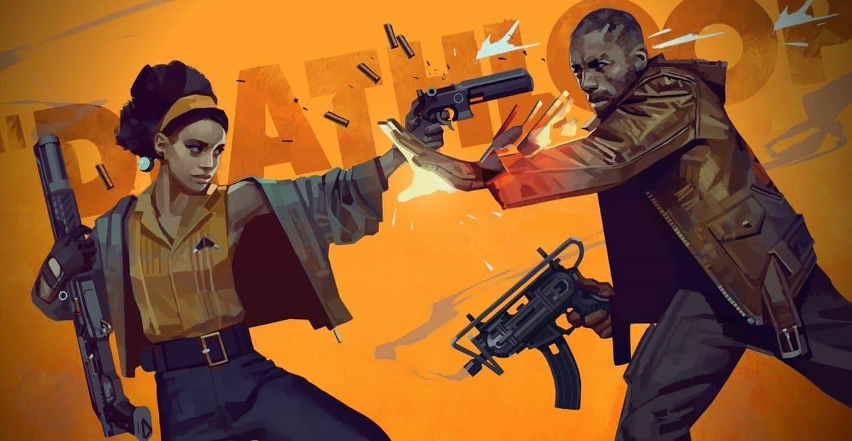Will Deathloop PS4 Happen? - PlayStation Universe