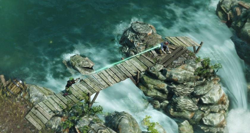 Desperados 3 PS4 Review 2