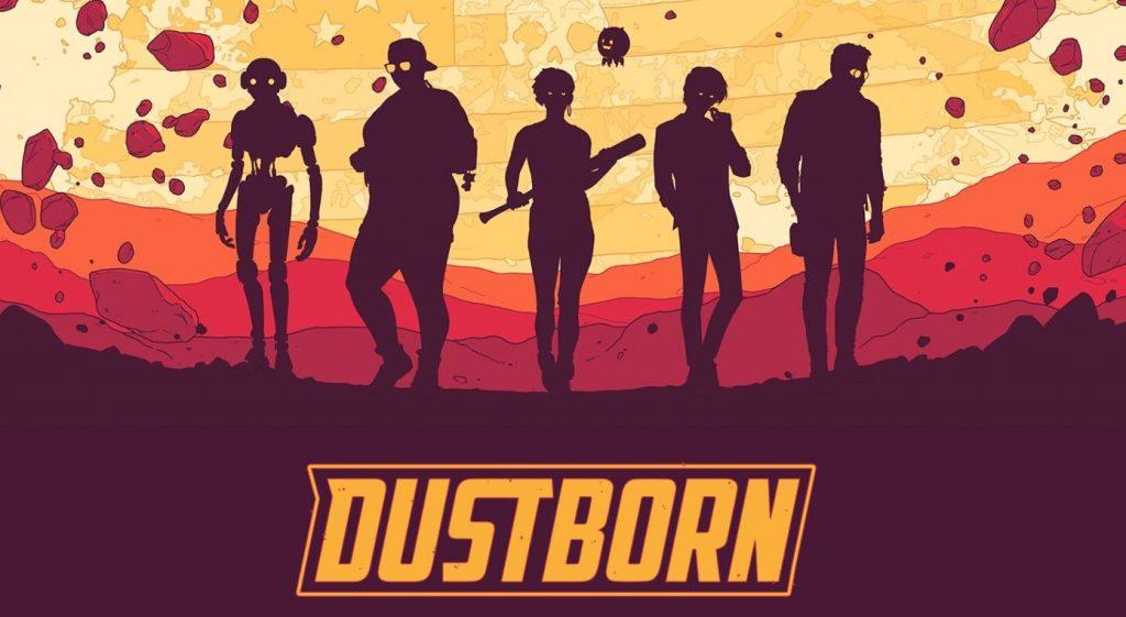 dustborn-news-reviews-videos