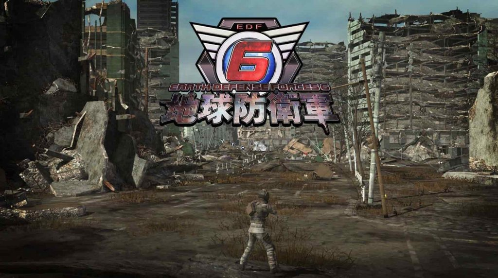 earth-defense-force-6-news-reviews-videos