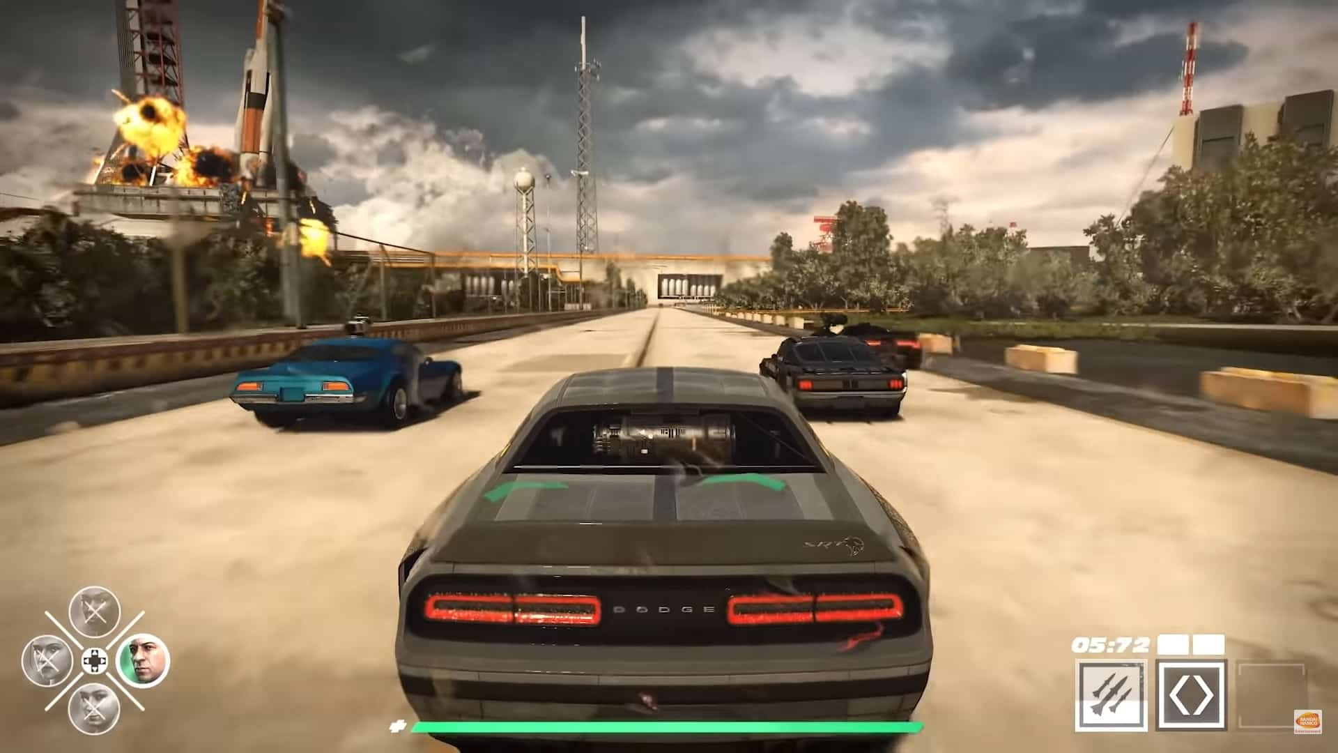 fast and furious 2 online games