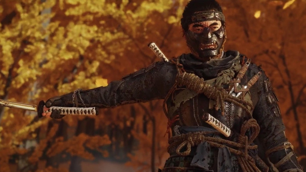 ghost-of-tsushima-tops-the-playstation-store-charts-in-the-us-and-eu-in-july-2020
