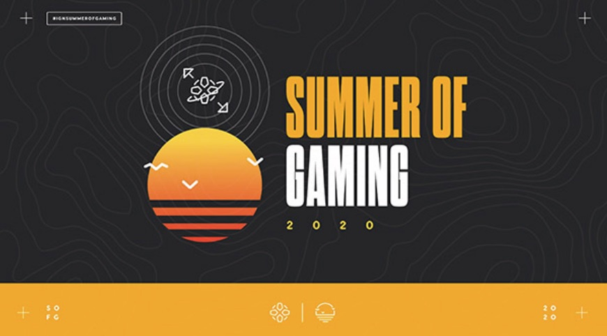Ign Summer Of Gaming 2020 Delayed To June 8 Due To Current Events