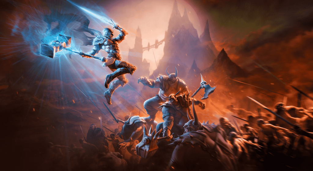 Kingdoms of Amalur: 'Re-Reckoning' remaster appears in the Xbox store