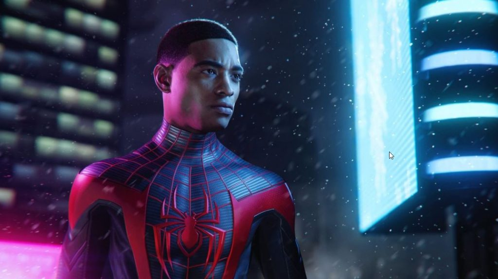 marvels-spider-man-miles-morales-on-ps5-is-an-expansion-of-the-first-game-with-enhancements