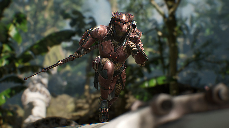 Predator Hunting Grounds Update Patch Notes