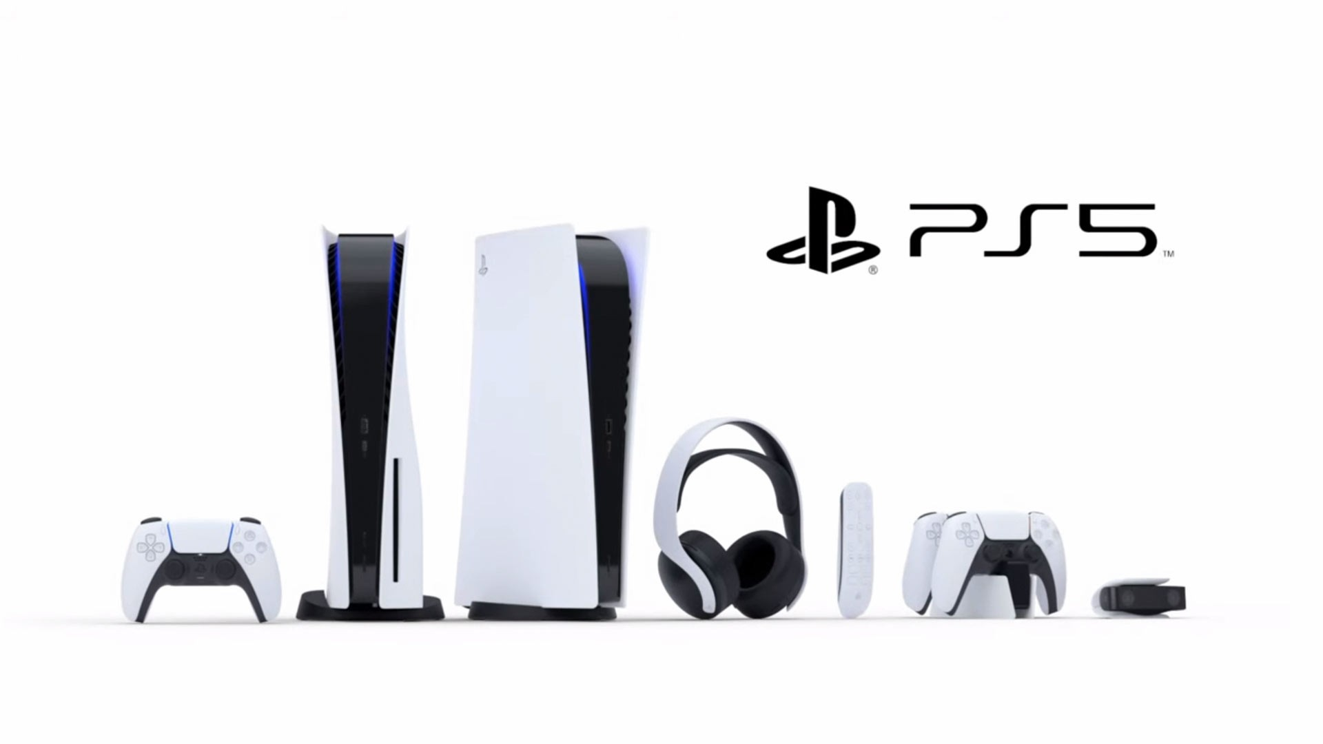 Playstation 5 Console Images Playstation Universe