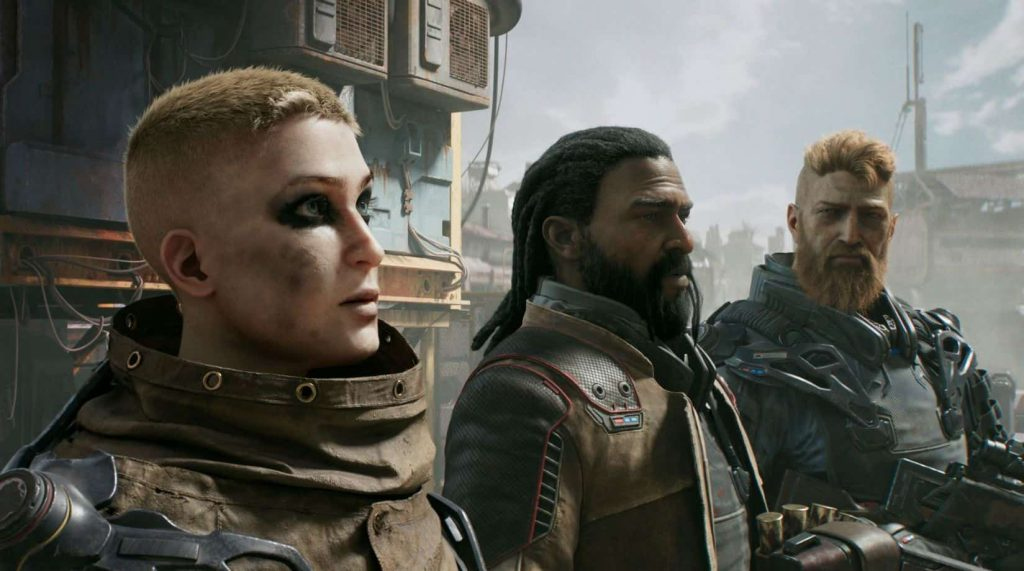 second-outriders-broadcast-for-ps4-and-ps5-takes-place-on-july-2