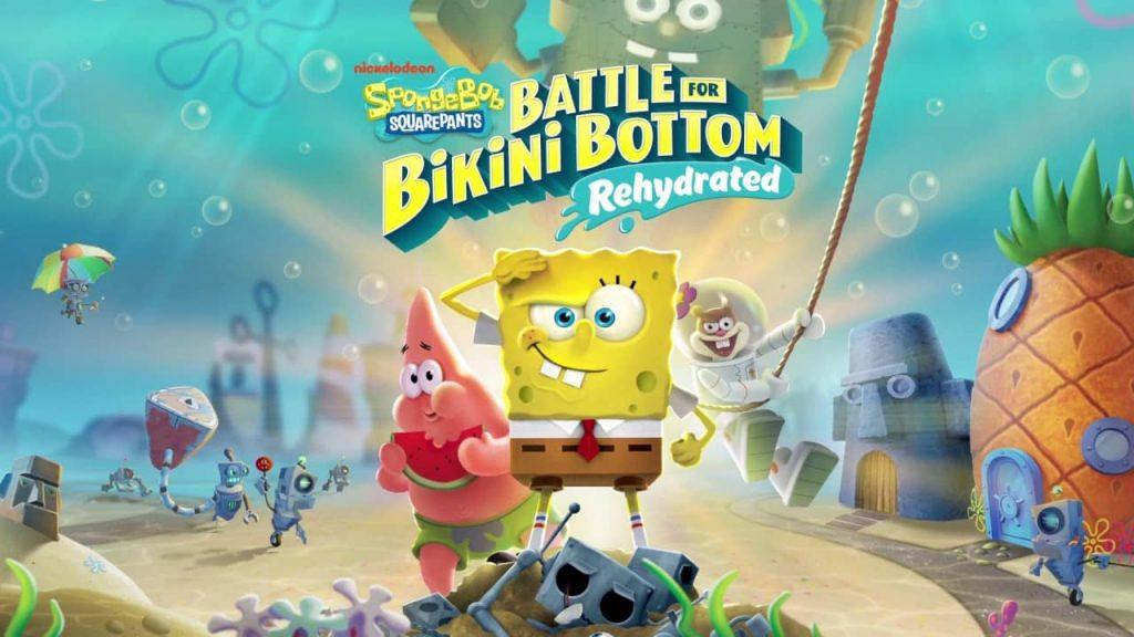 spongebob-squarepants-battle-for-bikini-bottom-rehydrated-ps4-review