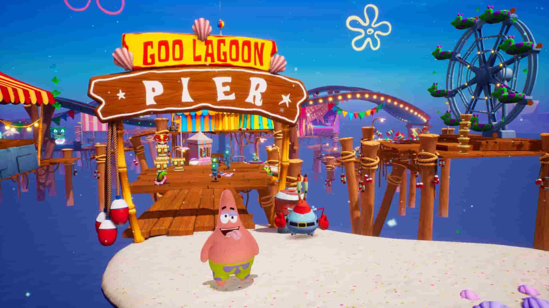 SpongeBob SquarePants: Battle for Bikini Bottom - Rehydrated Review 03