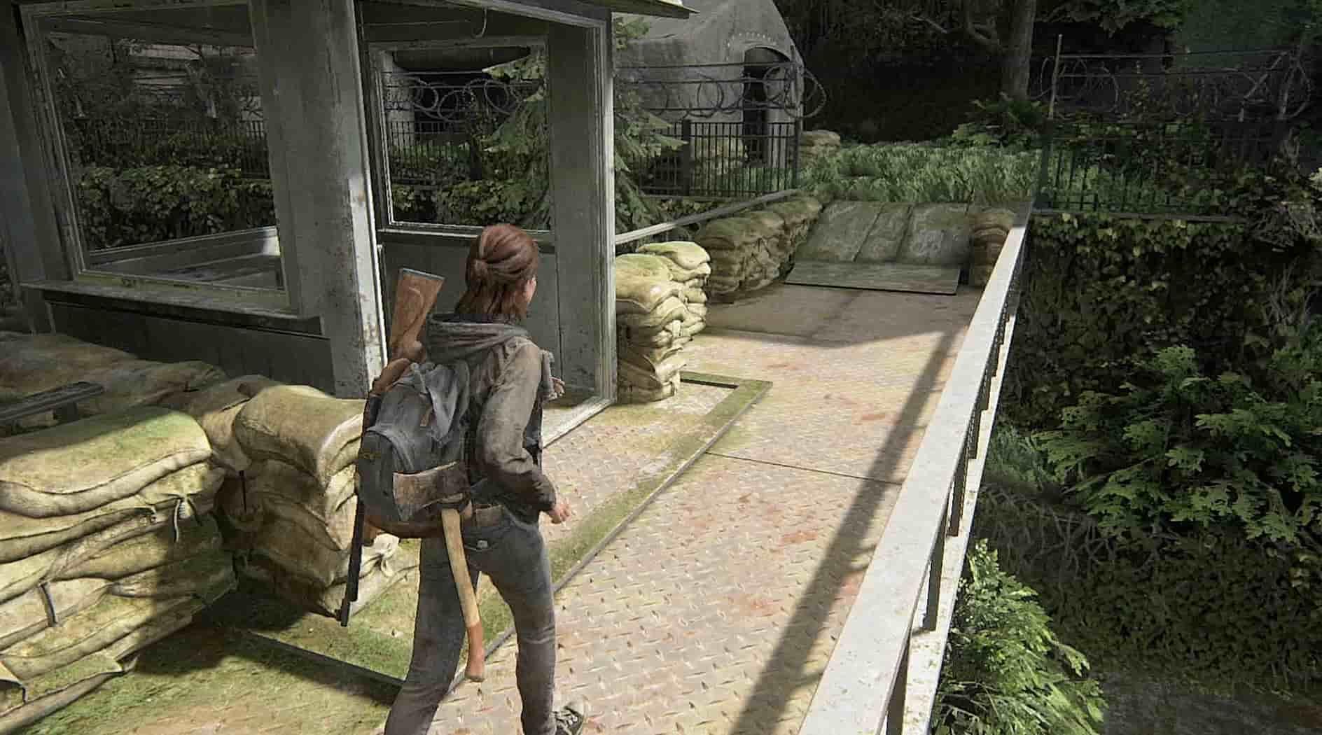 the last of us part 2 journal entry locations 10 - The Last of Us Parte 2 - Guida alla posizione di tutte le voci del diario