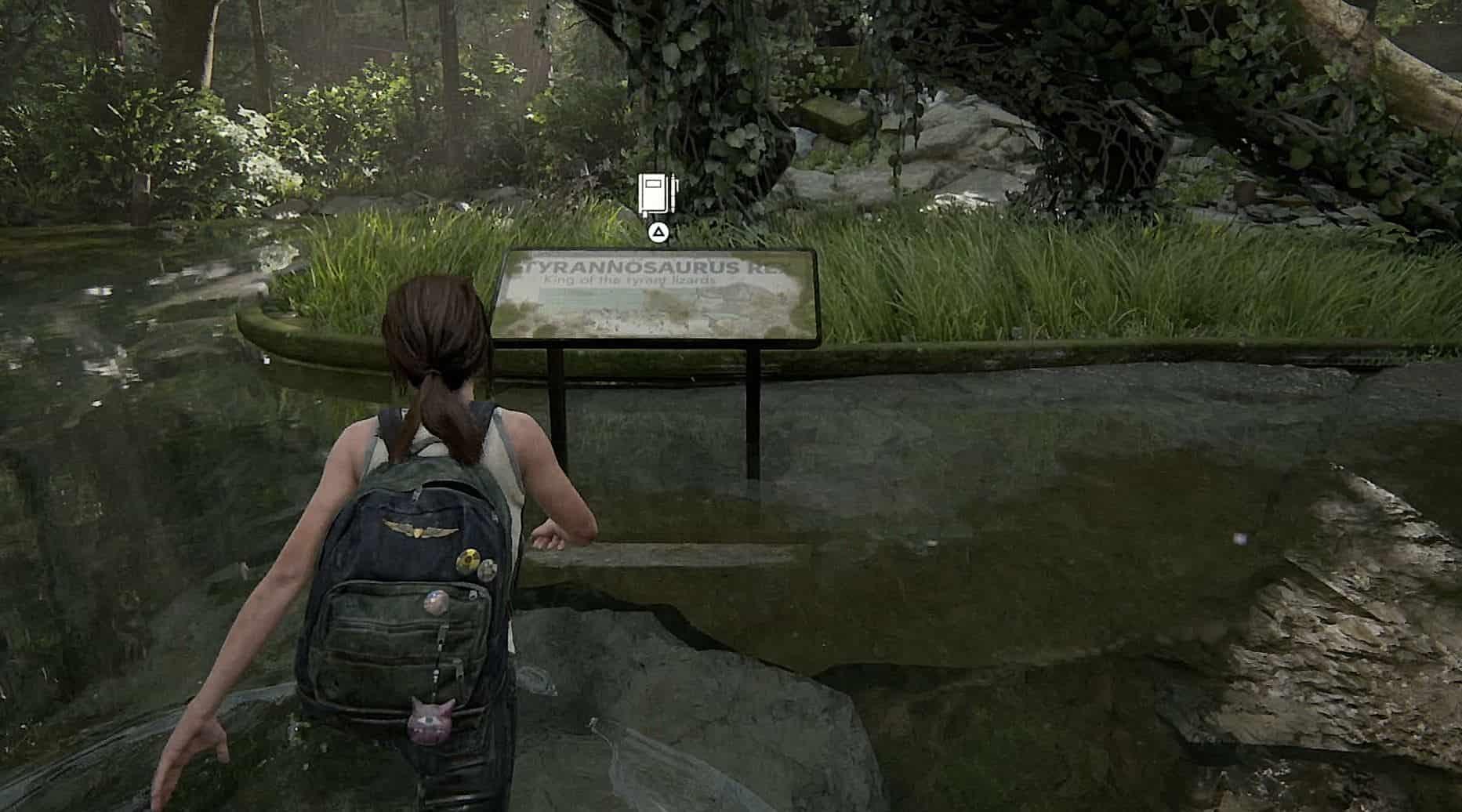 the last of us part 2 journal entry locations 13 - The Last of Us Parte 2 - Guida alla posizione di tutte le voci del diario