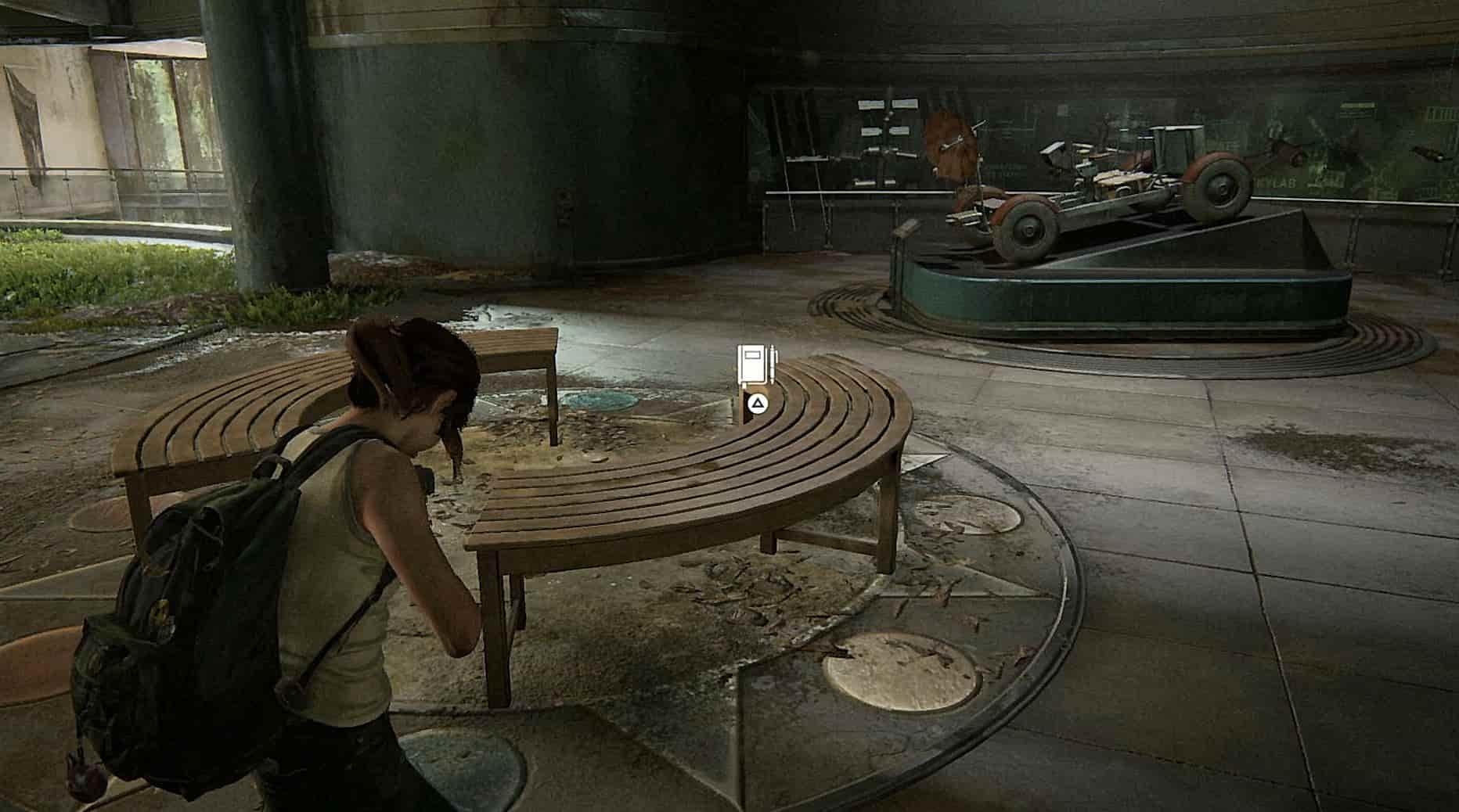 the last of us part 2 journal entry locations 14 - The Last of Us Parte 2 - Guida alla posizione di tutte le voci del diario