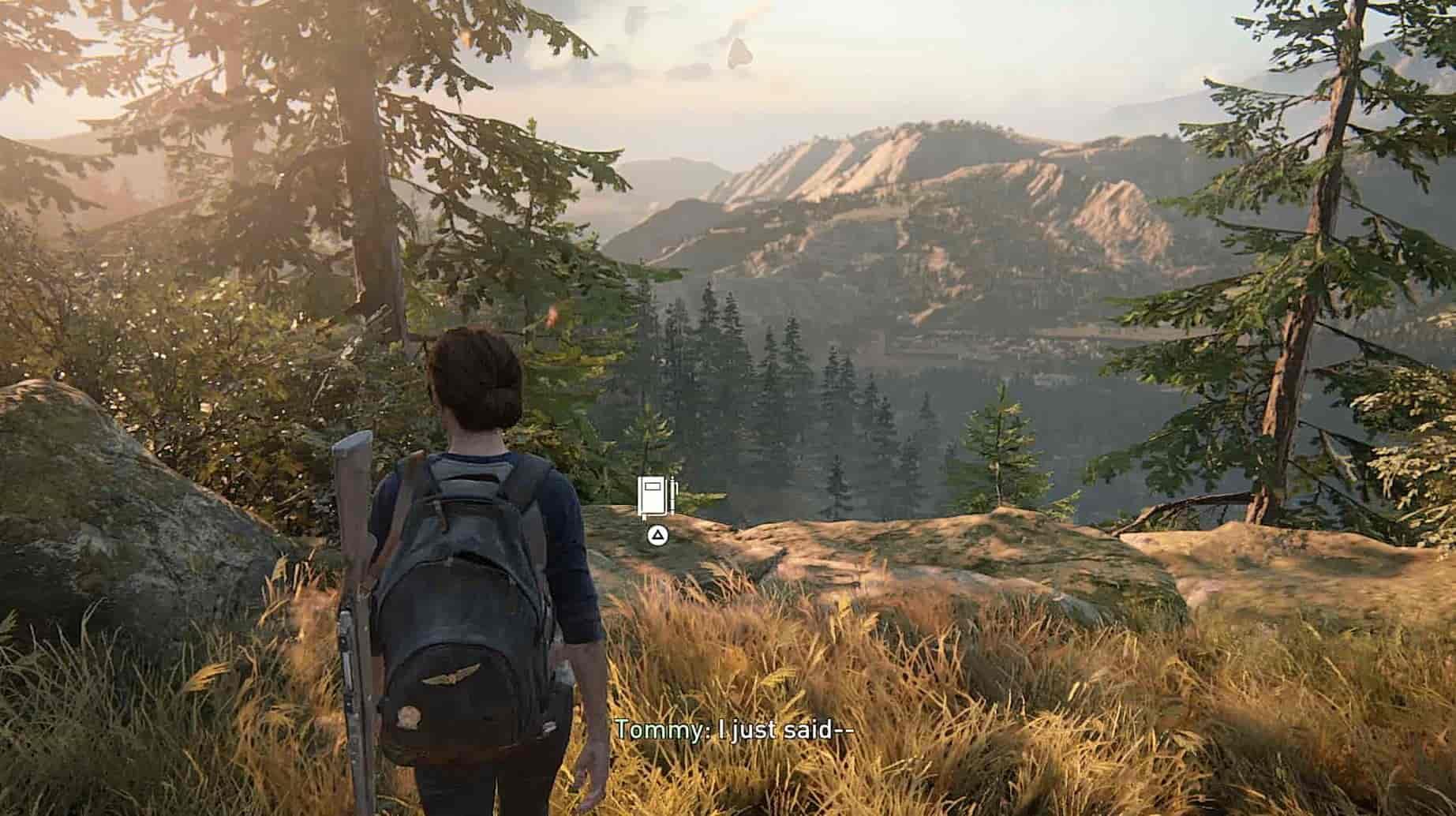 the last of us part 2 journal entry locations 16 - The Last of Us Parte 2 - Guida alla posizione di tutte le voci del diario