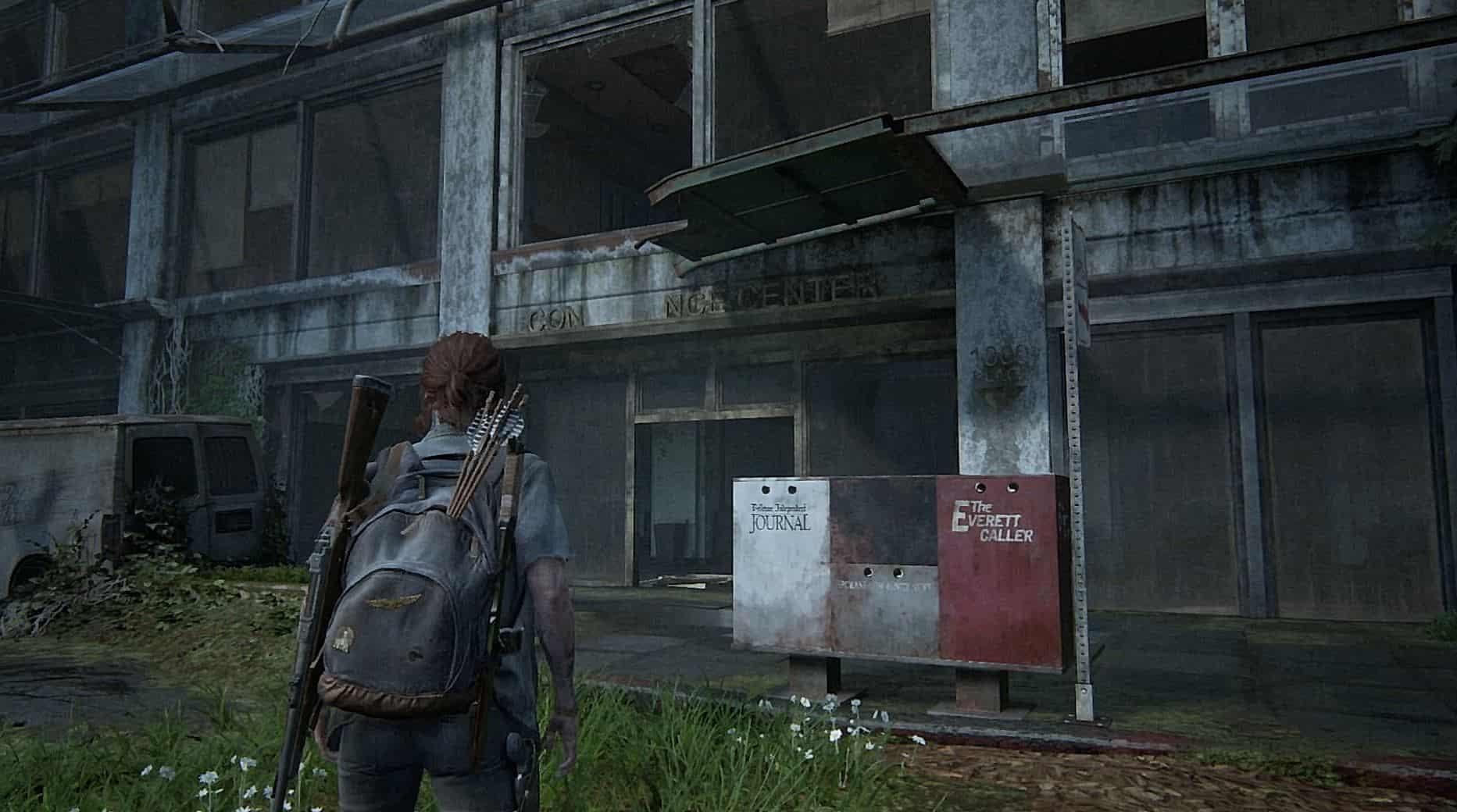 the last of us part 2 journal entry locations 17 - The Last of Us Parte 2 - Guida alla posizione di tutte le voci del diario