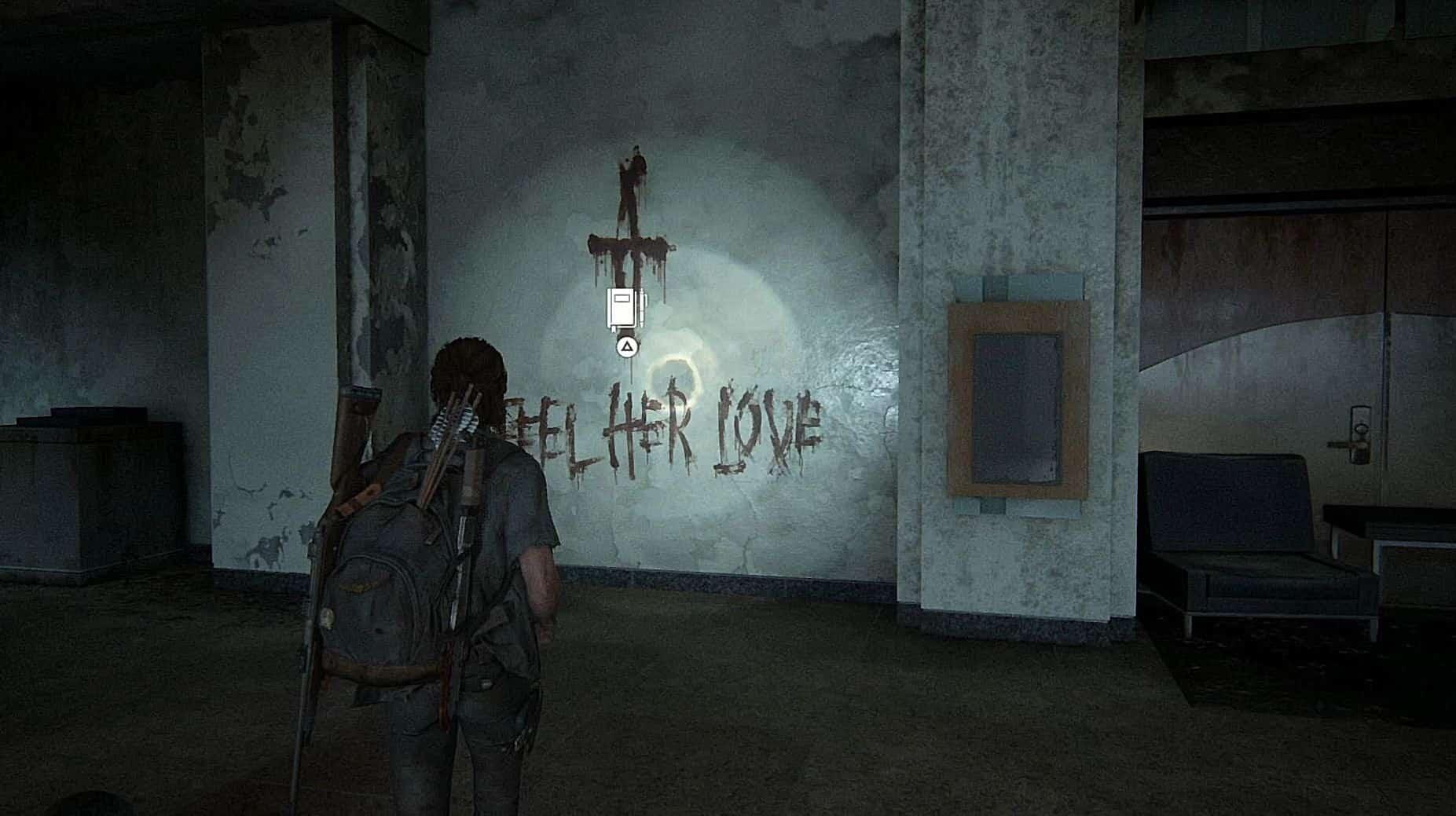 the last of us part 2 journal entry locations 18 - The Last of Us Parte 2 - Guida alla posizione di tutte le voci del diario