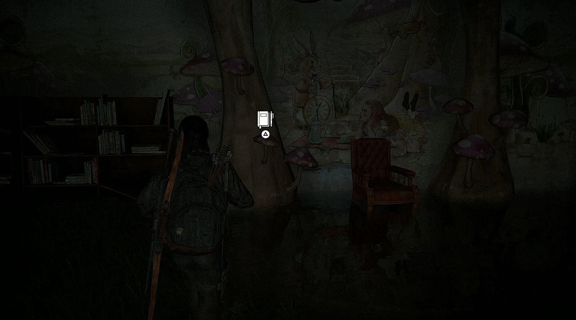 the last of us part 2 journal entry locations 21 - The Last of Us Parte 2 - Guida alla posizione di tutte le voci del diario